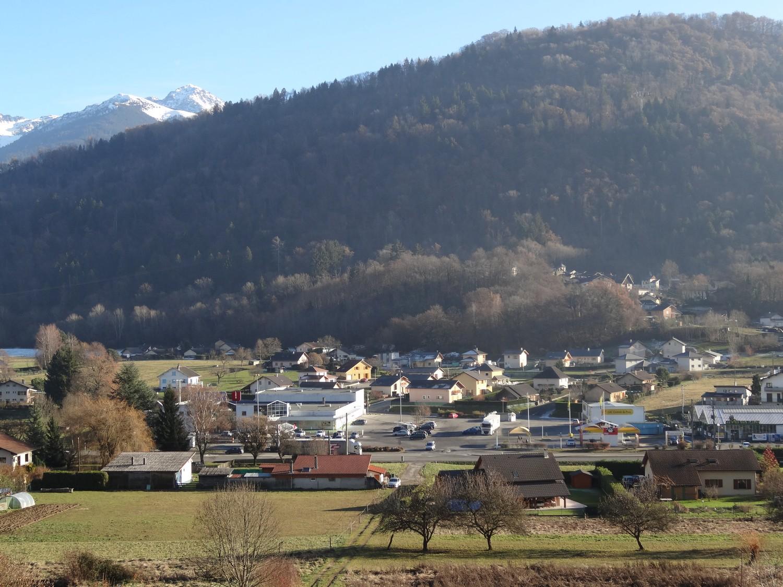 Mairie de Détrier