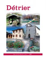 Bulletin 2016